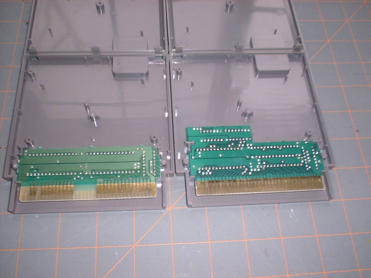 003 game cartridge repair Rad Racer NES at n-0.co
